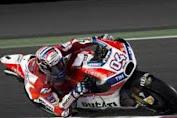 Dovizioso Juarai MotoGP Catalunya 2017