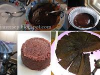 Resep Brownies Tanpa Telur, Terigu, Oven dan Mixer, Hasilnya Lembut!