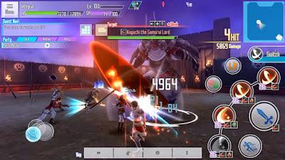 game mmorpg online android terbaik
