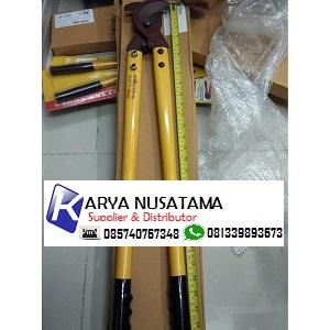 Jual Tang Potong Kabel Listrik Manual HS500 di Bojonegoro