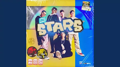 Checkout Prettymuch Band New Song Stars lyrics on Lyricsaavn
