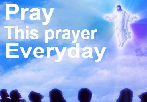 FIRE PRAYER POINT: PRAYER POINT AGAINST SICKNESS