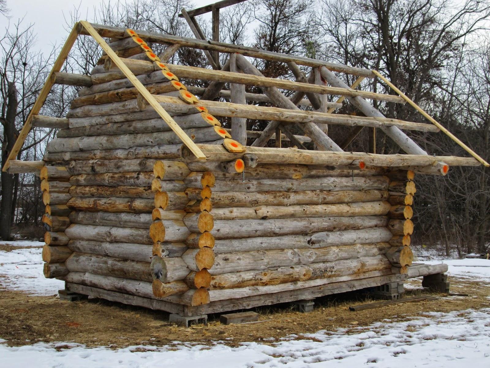 Bridges To The Future Cabin Kit Complete Next