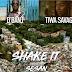VIDEO: D'Banji Ft Tiwa Savage - Shake It