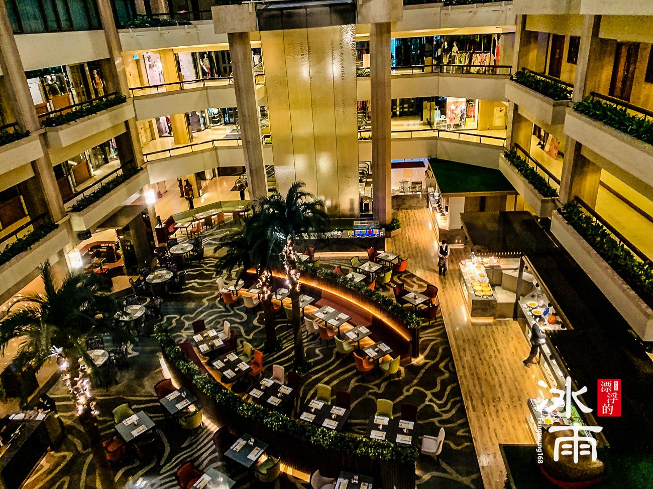福華大飯店|餐廳