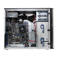 CPU ASUS Server TS300-E9