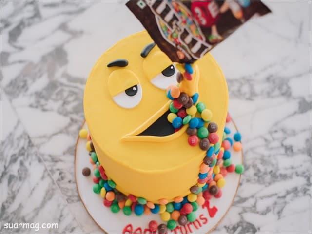 صور تورتات اعياد ميلاد 3 | Birthday cake photos 3