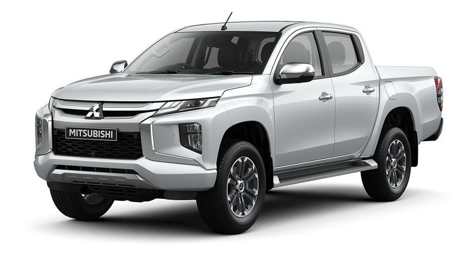 Harga Mitsubishi New Triton Medan