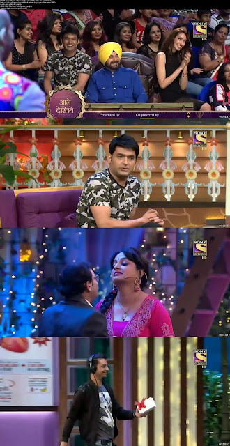 The Kapil Sharma Show 20 May 2017 HDTV 480p