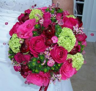 I Do Weddings Flowers