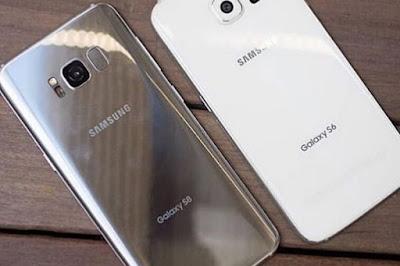Samsung Galaxy S8/ Note 8