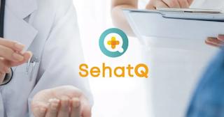 SehatQ.com Menyediakan Fitur dan Layanan Kesehatan Digital Terbaik