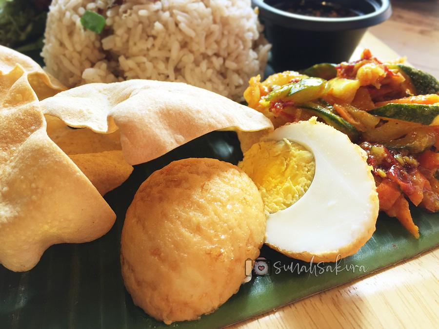 Nasi Soto, Menu Istimewa Ramadhan 2021 di SDS Bakery & Cafe