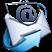 kontak email icon