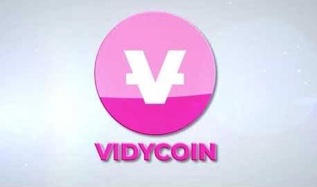 VidyCoin (VIDY/VIDYX) Jaringan Ekosistem Iklan Terdesentralisasi Pertama Di Dunia