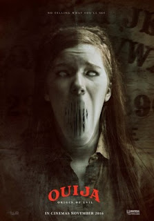OUIJA : Origin of Evil (2016) Full Movie