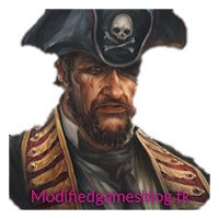 The pirates of Caribbean Game for Android, Mod hack game