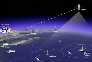 BPPT Luncurkan 'GPS' Pemandu Nelayan Dan Navigasi Pelayaran