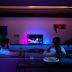 Philips تجلب ميزة التحكم الصوتي لإضاءة Hue light وTV sync box قريباً #CES2020