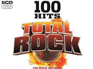 Descargar Total Rock En Ingles 100 Hits Gratis