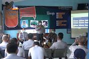 Dinas Perhubungan Kabupaten Bojonegoro Launching Sistem Uji KIR Online