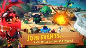 Angry Birds Evolution MOD APK v1.13.0