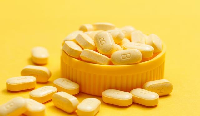 Vitamin B Kompleks