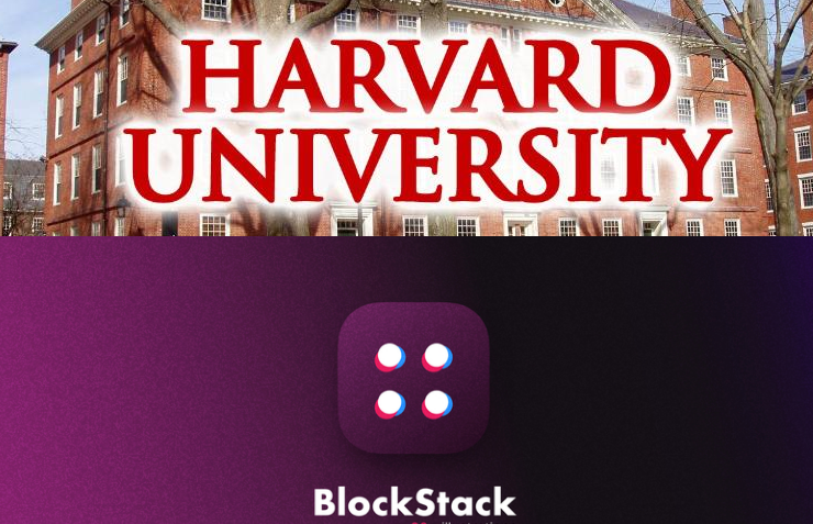 Harvard invests in Blockstack(STX) cryptocurrency tokens | BitMEX 24