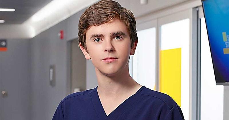 Série The Good Doctor