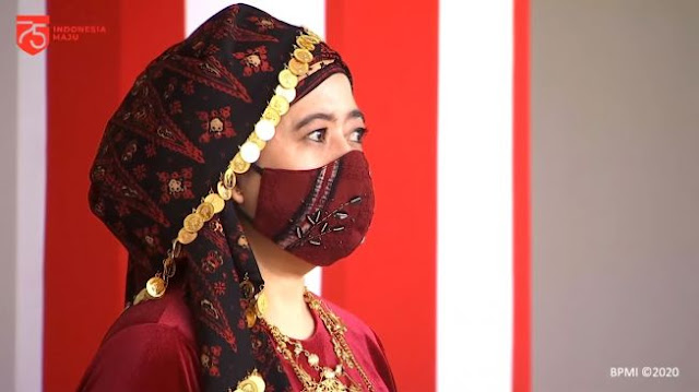 Siang Ini, Pemuda Minang Akan Laporkan Puan Maharani ke Bareskrim Polri