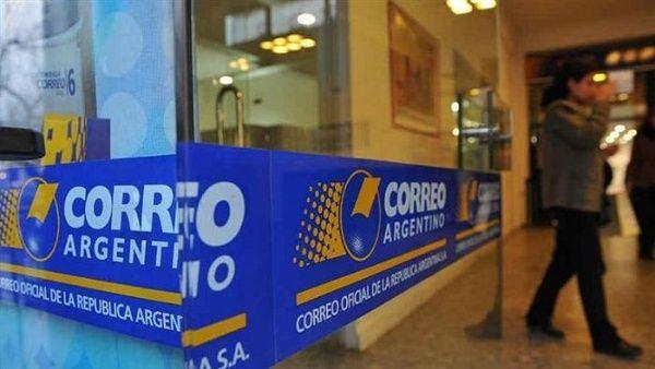 Macri se excusa de intervenir en caso del Correo Argentino