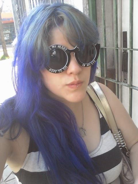 I'm Blue (Da Ba Dee Da Ba Die) ♪ ♫ ♩ ♬ ♭ ♮ ♯