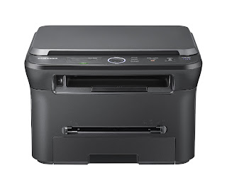 SCX-4600 Printer Series