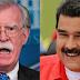 EE.UU. amenaza a Nicolás Maduro con encerrarlo en Guantánamo