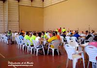 Magallon Moncayo Marcha Senderistas La Huechada