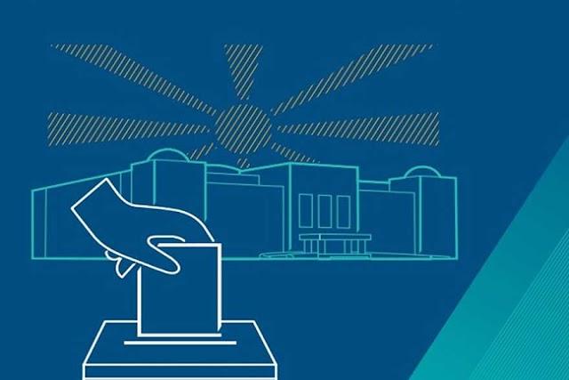 Über 2.000 Wahlbeobachter für Parlamentswahlen in Mazedonien
