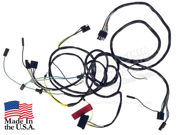 classic mustang wiring harness classic mustang wiring diagram