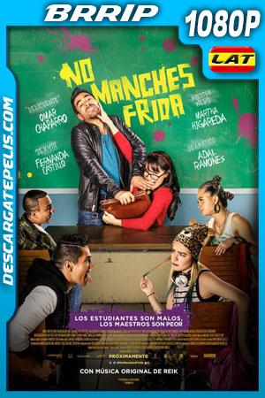 No manches Frida (2016) BRrip Latino