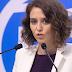 Isabel Díaz Ayuso anuncia su positivo por coronavirus mediante un vídeo en Twitter