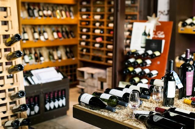 Degustação de vinhos em Buenos Aires no mês de julho
