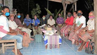 Pentingnya Lembaga Adat untuk Suku Boti