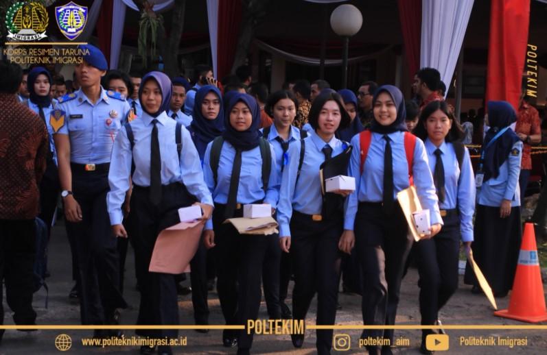 mahasiswa poltekim
