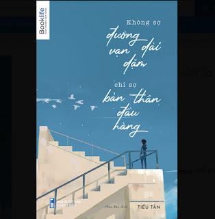 Không Sợ Đường Dài Vạn Dặm, Chỉ Sợ Bản Thân Đầu Hàng ebook PDF-EPUB-AWZ3-PRC-MOBI