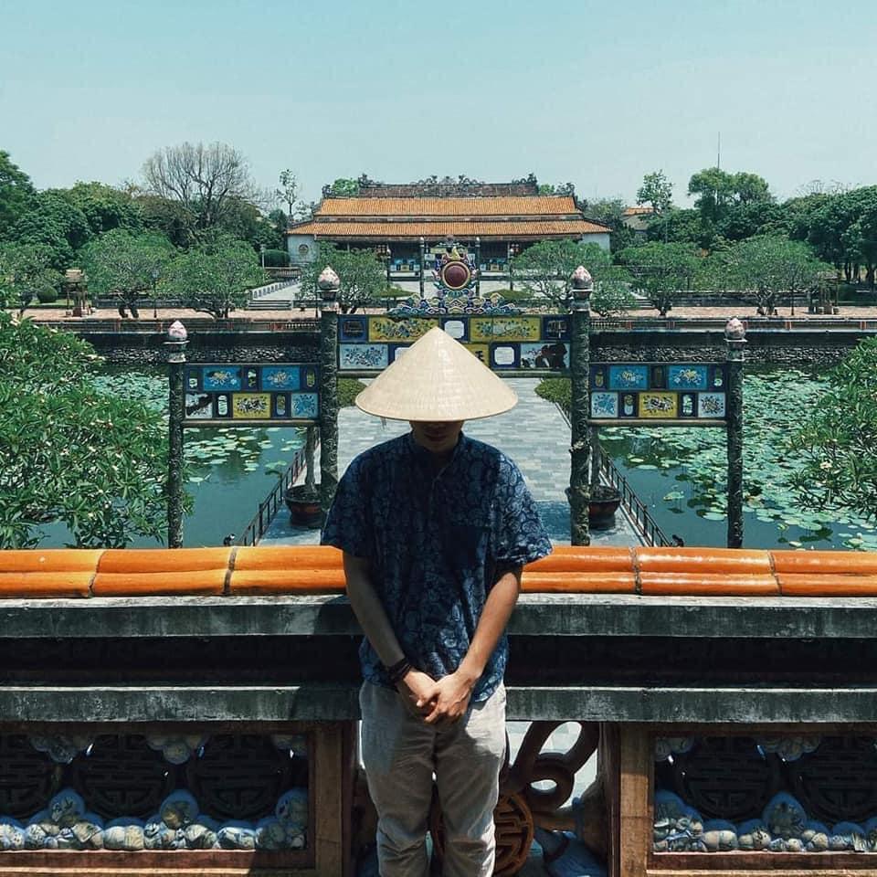 Cẩm nang du lịch Huế
