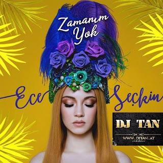 Ece Seçkin - Adeyyo DJ TAN REMIX