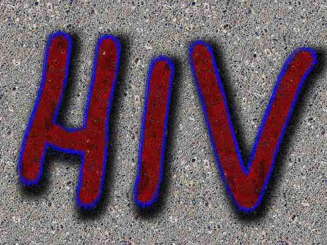 hiv ka full form