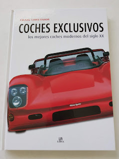 Coches Exclusivos