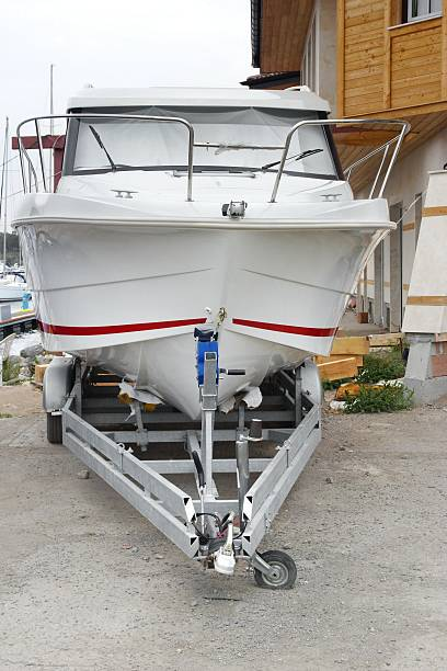 Buying a Boat Trailer – Choosing the Right One