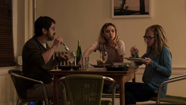 La gran enfermedad del amor. The Big Sick (2017)