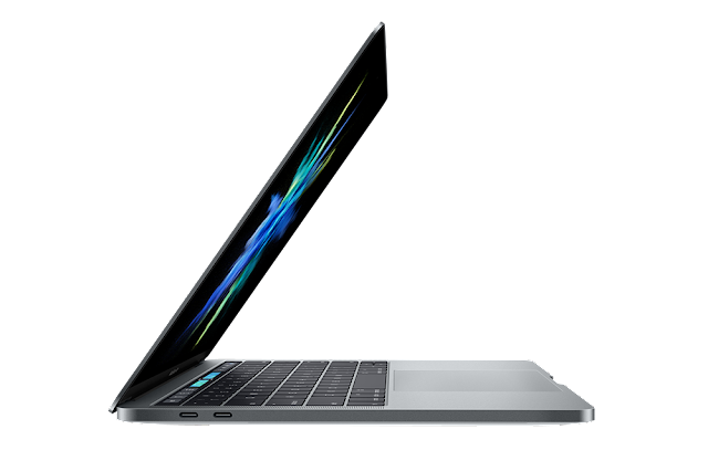 Apple, Touch Bar ile 15-inç MacBook Pro'da AMD Polaris GPU'yu Neden Kullanıyor?